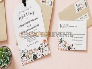 partecipazioni di nozze matrimonio roma