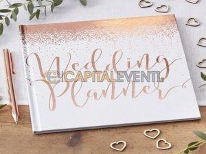 wedding planner matrimonio roma